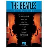 The Beatles – 30 Favorite Songs by the Fab Four