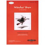 Lumsden, C.: Witches' Brew (Hexenkessel) (+CD)