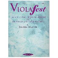 Violafest Vol. 1