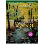 Mozart, W.A.: Violin Concerto No.2 in D major KV211 (+2CDs)