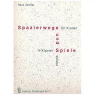 Spazierwege und Spiele (Hans Zender) 1990