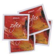 ZYEX violin string SET by D'Addario