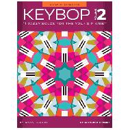 Sifford, J.: Keybop Volume 2