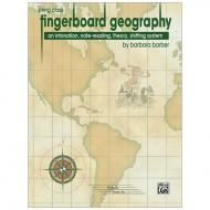 Barber, B.: Fingerboard Geography for the String Class