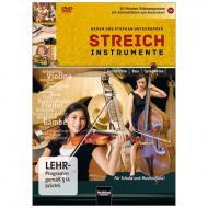 Streichinstrumente – DVD