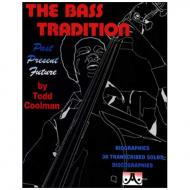 Coolman, T.: The Bass Tradition