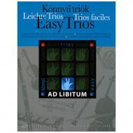 Ad Libitum – Leichte Trios