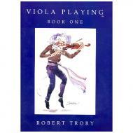 Trory, R.: Viola Playing Vol. 1