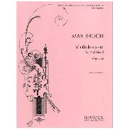 Bruch, M.: Violinkonzert Nr. 2 Op. 44  d-Moll