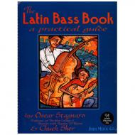 Stagnero, O.: The Latin Bass Book (+CD)