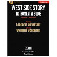 Bernstein, L.: West Side Story (+CD)