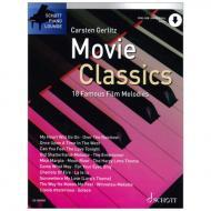 Gerlitz, C.: Movie Classics (+OnlineAudio)