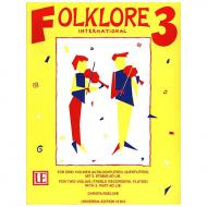 Folklore international Band 3