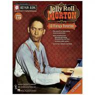 Jelly Roll Morton (+CD)