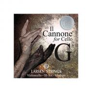 IL CANNONE DIRECT & FOCUSED Cellosaite G von Larsen