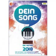 Dein Song 2018 (+MP3-CD)