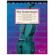 Mohrs, R. und Ellis, B.: The Entertainer