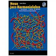Sikora, F.: Neue Jazz-Harmonielehre