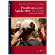 Studienbuch Musik – Praxishandbuch Musizieren im Alter