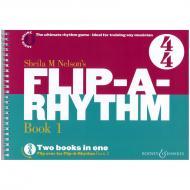 Flip-a-rhythm Band 1+2 (+Online Audio)