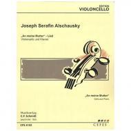 Alschausky, J. S.: »An meine Mutter« – Lied
