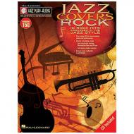 Jazz Covers Rock (+CD)