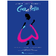 Webber, A. L.: Cinderella (Easy Piano)