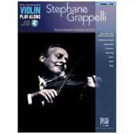 Grappelli, S.: (+CD)