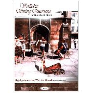 Verliebte String Quartette for Street and Home
