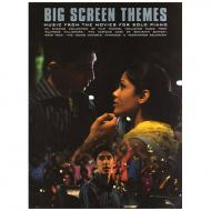 Big Screen Themes – Music from the Movies