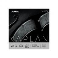 VIVO Violasaiten SATZ von Kaplan