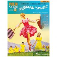Rodgers, R.: The Sound of Music (+Online Audio)