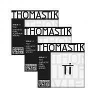 TI Violinsaiten A-D-G von Thomastik-Infeld