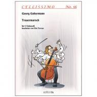 Goltermann, G.: Trauermarsch