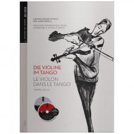 Gallo, R.: Die Violine im Tango - Le Violon dans le Tango (+CD)