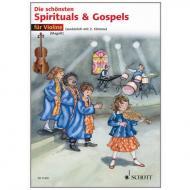 Magolt, H.+M.: Die schönsten Spirituals und Gospels