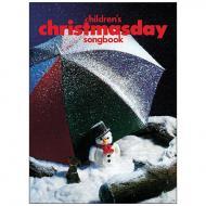 Foss, P.: Children's Christmasday Songbook