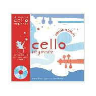 Abracadabra Cello Beginner (+CD)
