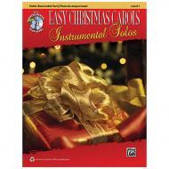 Easy Christmas Carols (+CD)