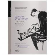 Possetti, H.: El Piano en el Tango - The Piano in Tango