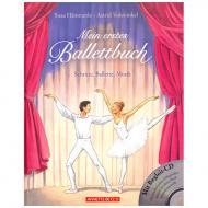 Mein erstes Ballettbuch (+CD)