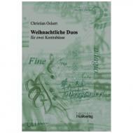 Ockert, Chr.: Weihnachtliche Duos