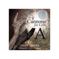 IL CANNONE DIRECT & FOCUSED Cellosaite A von Larsen