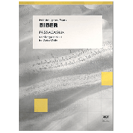 Biber, H.I.F.: Passacaglia g-Moll (aus den Rosenkranz-Sonaten)