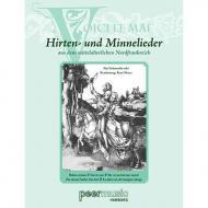 Mense, R.: Hirten- und Minnelieder