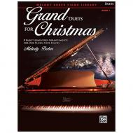 Bober, M.: Grand Duets for Christmas Book 1