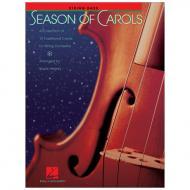 Season of Carols — Kontrabass