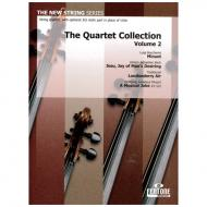 The Quartet Collection Band 2