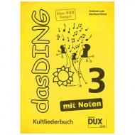 Bitzel, B. / Lutz, A.: Das Ding Band 3