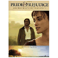 Marianelli, D.: Pride & Prejudice